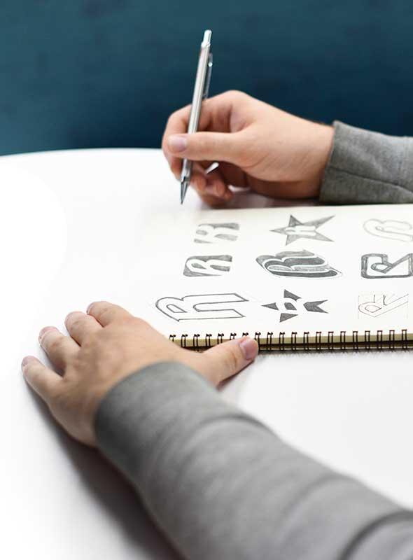 Definição e a profissão no Design Gráfico