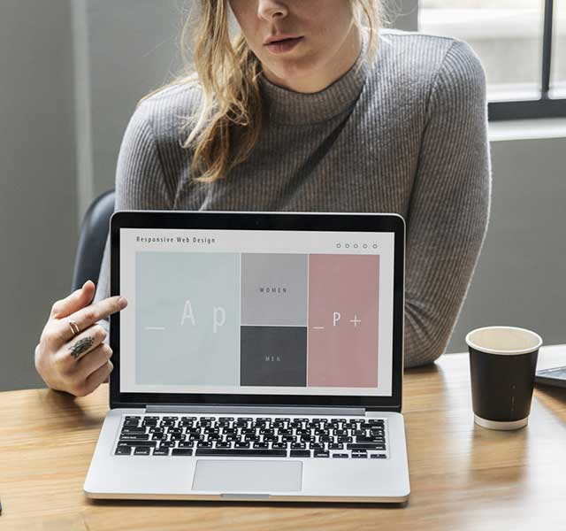 Informações sobre Web Design